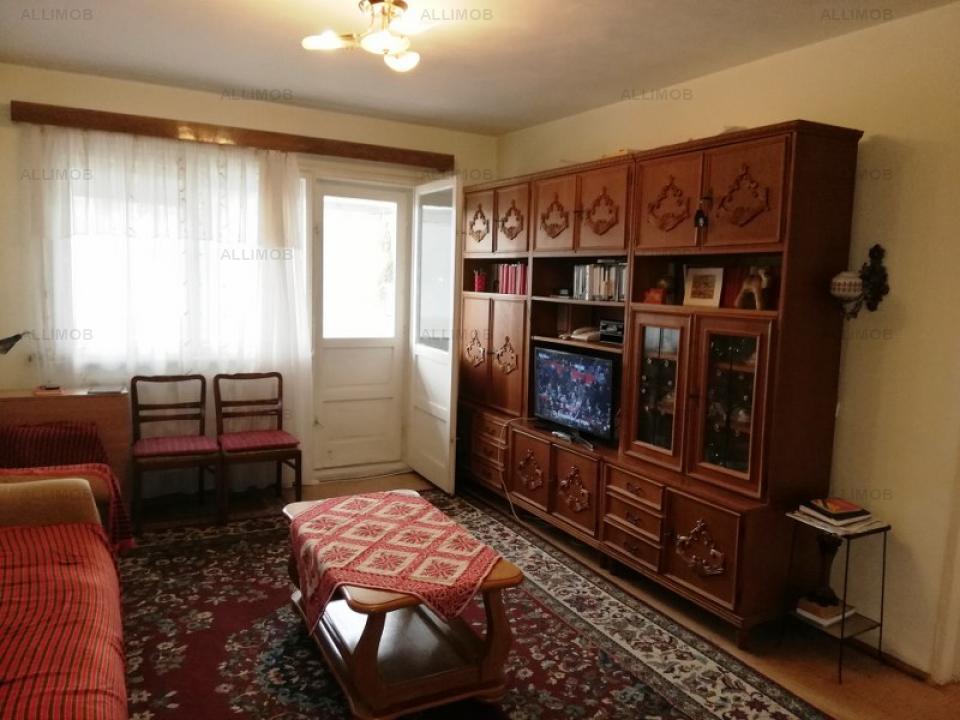 Apartament 2 camere in Ploiesti, zona Nord