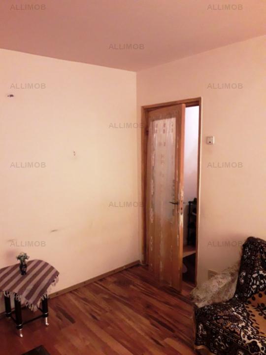 Apartament 3  camere in Ploiesti zona Mihai Bravu