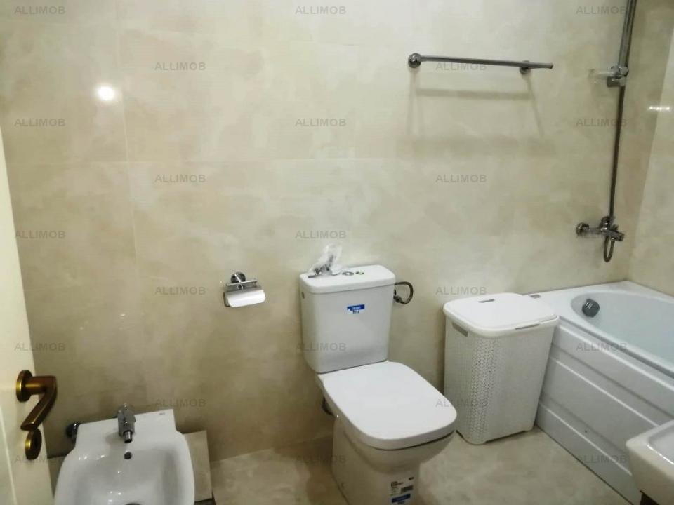 Apartament 2 camere zona 9 Mai, cartier rezidential