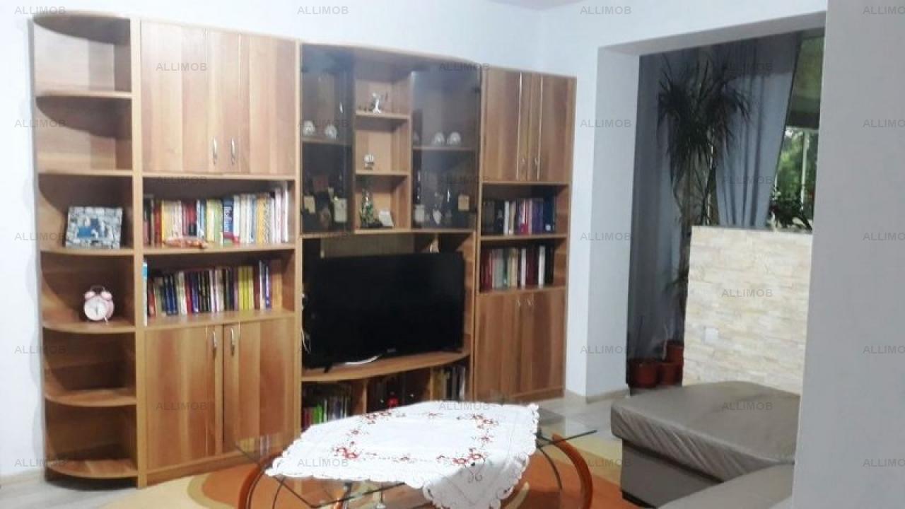 Apartament 2 camere in Ploiesti, zona Andrei Muresanu