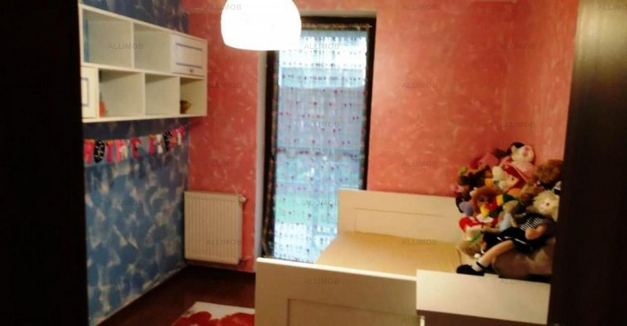 Apartament 3 camere bloc nou, in Ploiesti