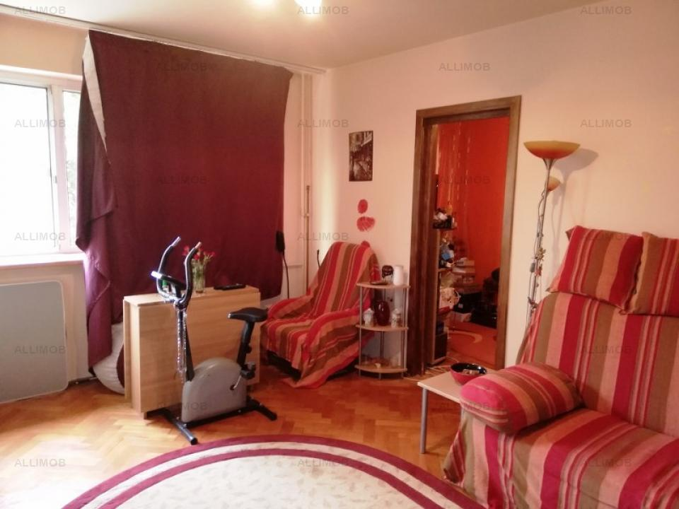 Apartament 2 camere zona Vest