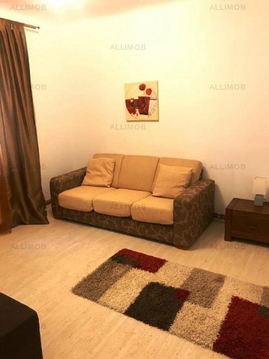 Apartament 2 camere in Ploiesti, zona centrala