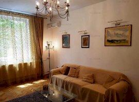 Apartament 3 camere, zona Eminescu