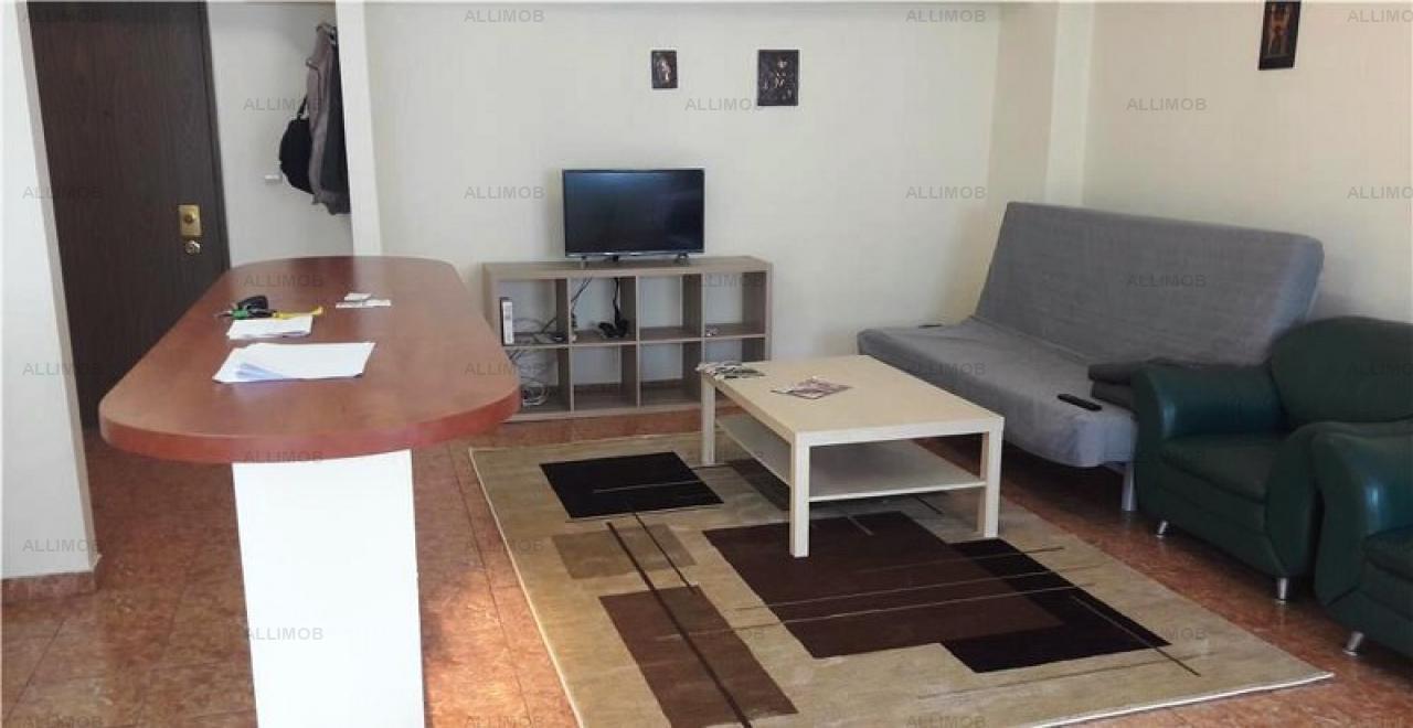 Apartament 2 camere zona Dorobanti