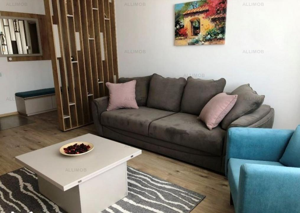 Apartament 3 camere, zona Baneasa