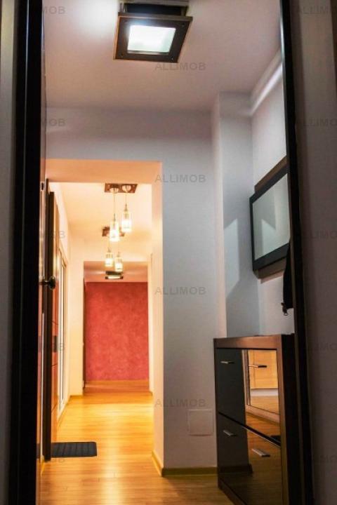 Apartament 3 camere de lux in Ploiesti, zona centrala
