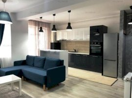 Apartament 2 camere, bloc nou, zona 9 Mai