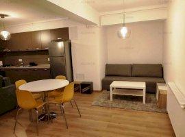 Apartament 2 camere bloc nou in Ploiesti, zona Malu Rosu