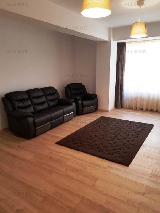 Apartament 3 camere bloc nou in Ploiesti, zona 9 Mai