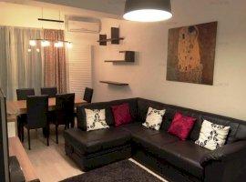 Apartament 2 camere zona Damaroaia