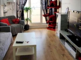 Apartament 2 camere situat in Ansamblul Rezidential Cosmopolis