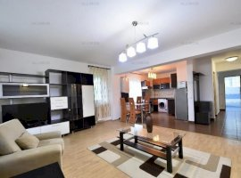 Apartament 3 camere in ansamblul rezidential Greenfield, zona Baneasa