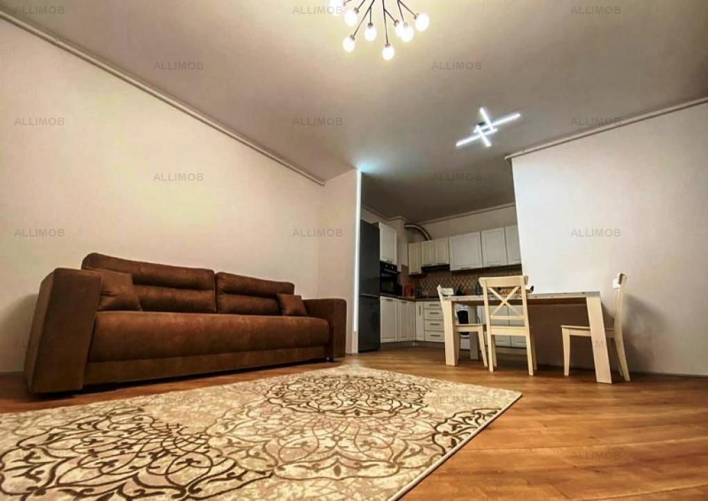 Apartament 3 camere BLOC NOU, zona Pipera