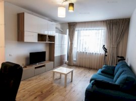 Apartament 2 camere in complexul rezidential Greenfield Residence Baneasa
