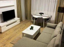 Apartament 3 camere in Baneasa Complex Greenfield