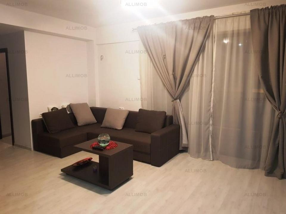 2-room apartment the area of Albert Evocasa