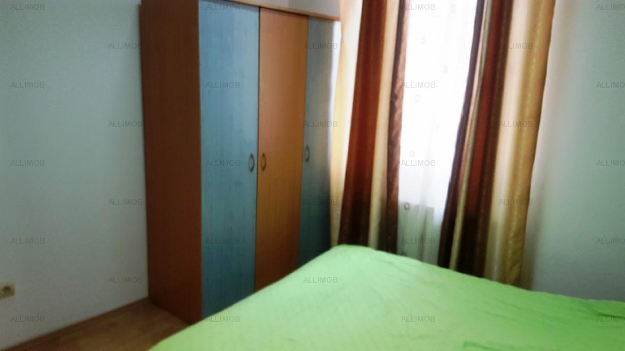 Apartament 3 camere in Ploiesti,  zona centrala