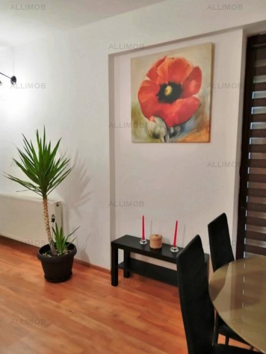 Apartament 2 camere zona Albert Evocasa