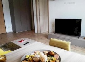 Apartament 3 camere in Ansamblul Rezidential Greenfield