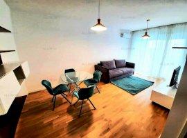 Apartament 2 camere NOU, zona Pipera
