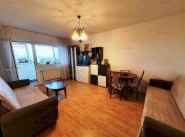 Apartament 3 camere in Ploiesti, zona Republicii, Mega Image