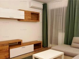 Apartament 2 camere in cartierul rezidential Greenfield-Baneasa