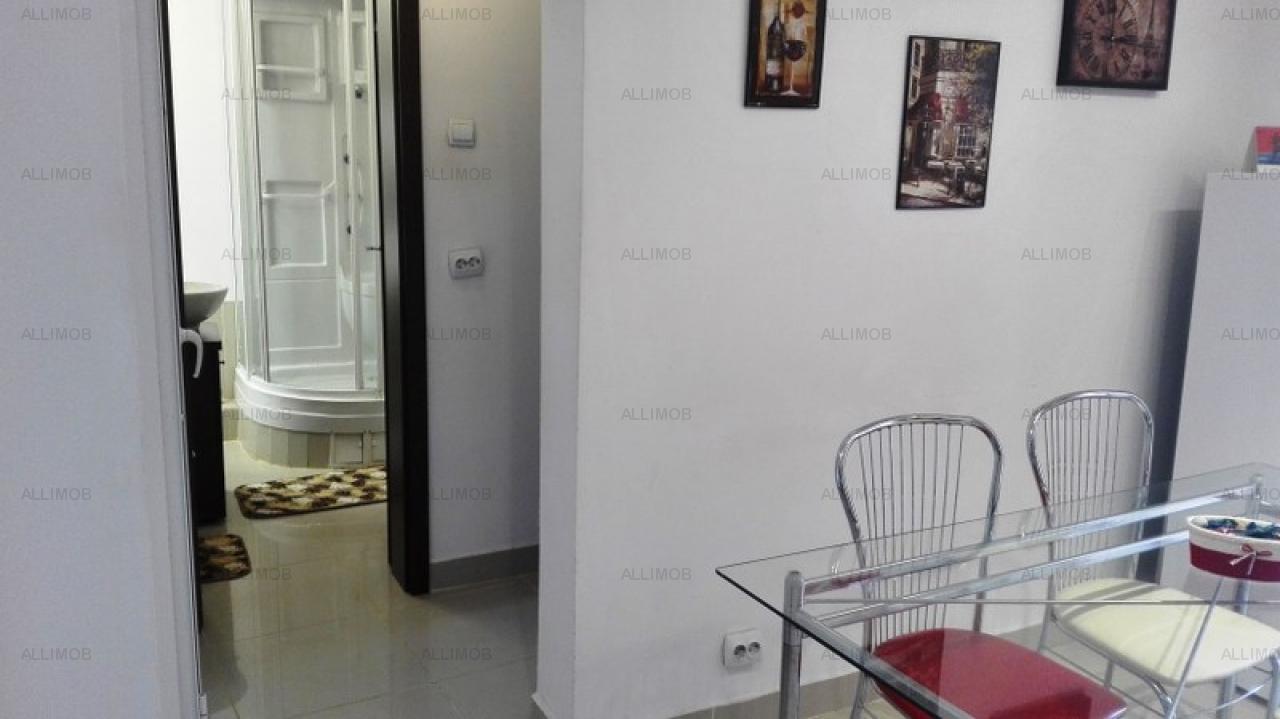 Apartament 2 camere in Ploiesti, zona Republicii, Caraiman