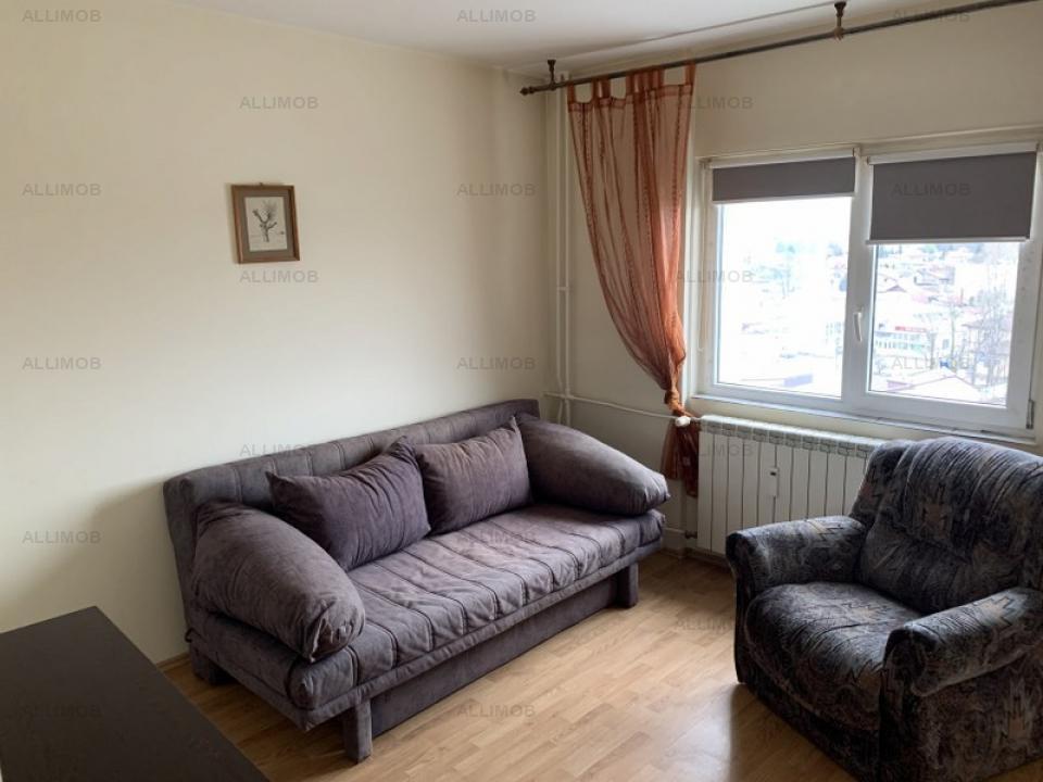 Apartament 3 camere, decomandat, zona Cantacuzino