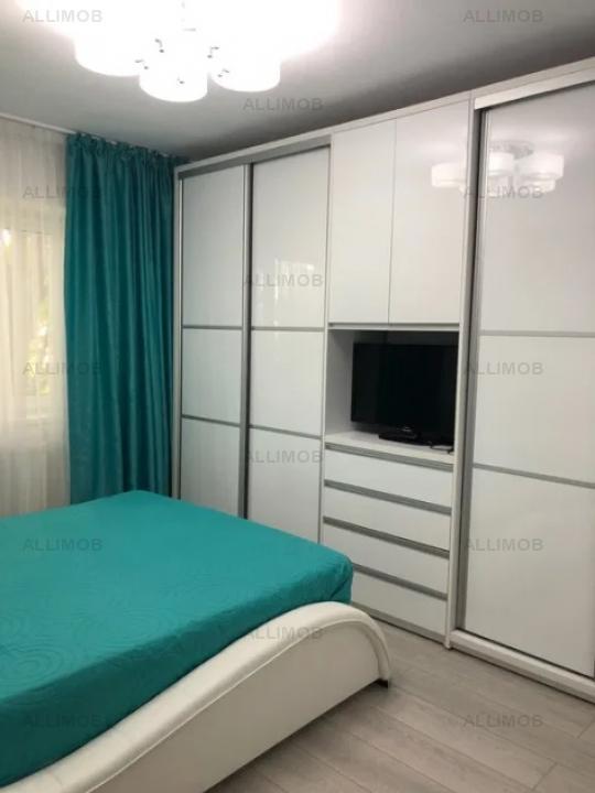 Apartament 2 camere, LUX, zona Democratiei