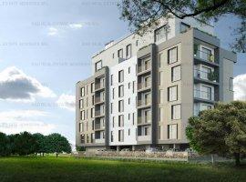 Apartament 3 Camere Baneasa -Sisesti