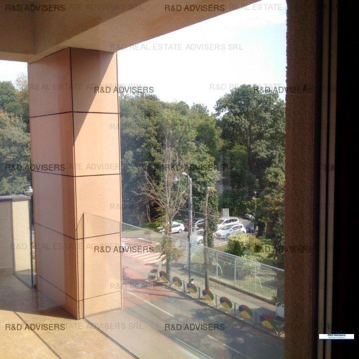 4 Camere de lux- Kiseleff Park View! Direct Dezvoltator!