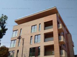 Apartament ultra central- ultra premium - 3 camere - Parcul Kiseleff- Comision O!