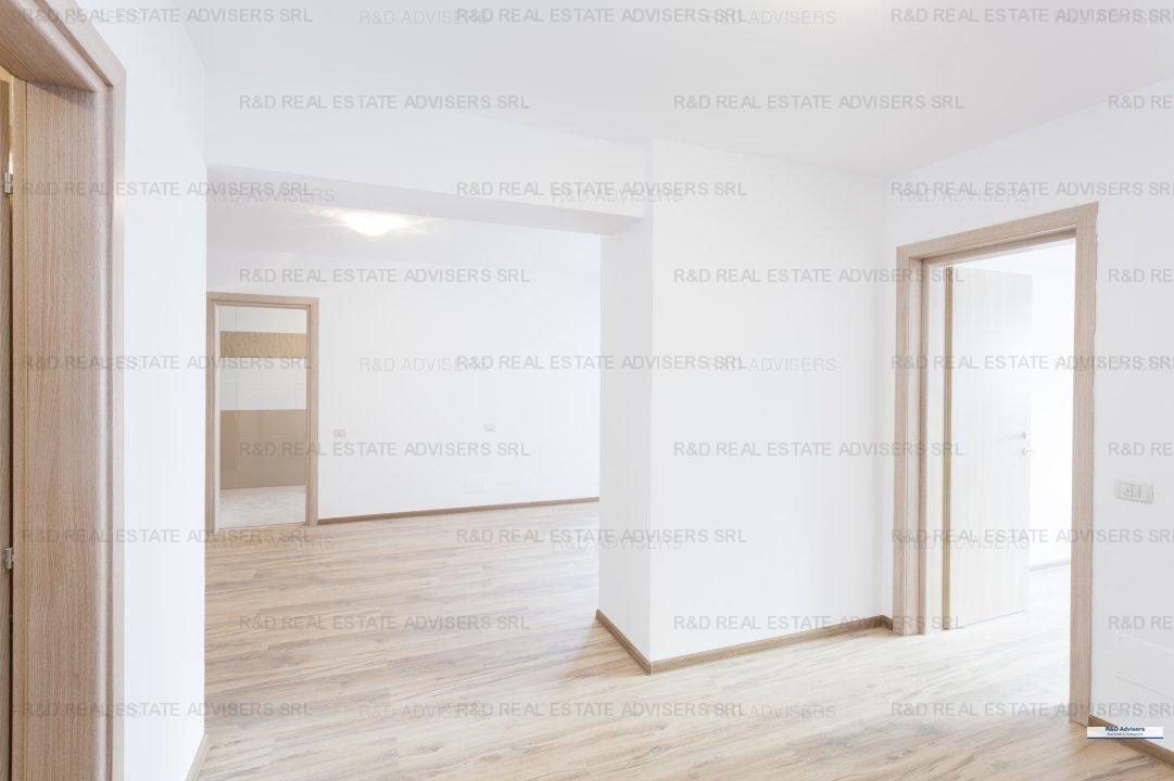 Apartament 3 camere - Metrou Tineretului- Parcul Carol- Comision O!