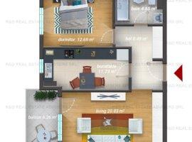 Sector 6 | 2 Camere | Mutare Imediata | Piscina |Sector 6