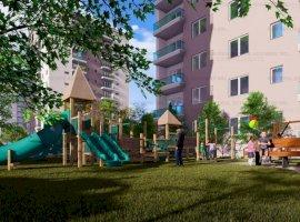 Complex Residential | Piscina | 2 Camere | Finisaje Premium |