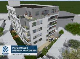Apartament 3 Camere NOU- Direct Dezvoltator!