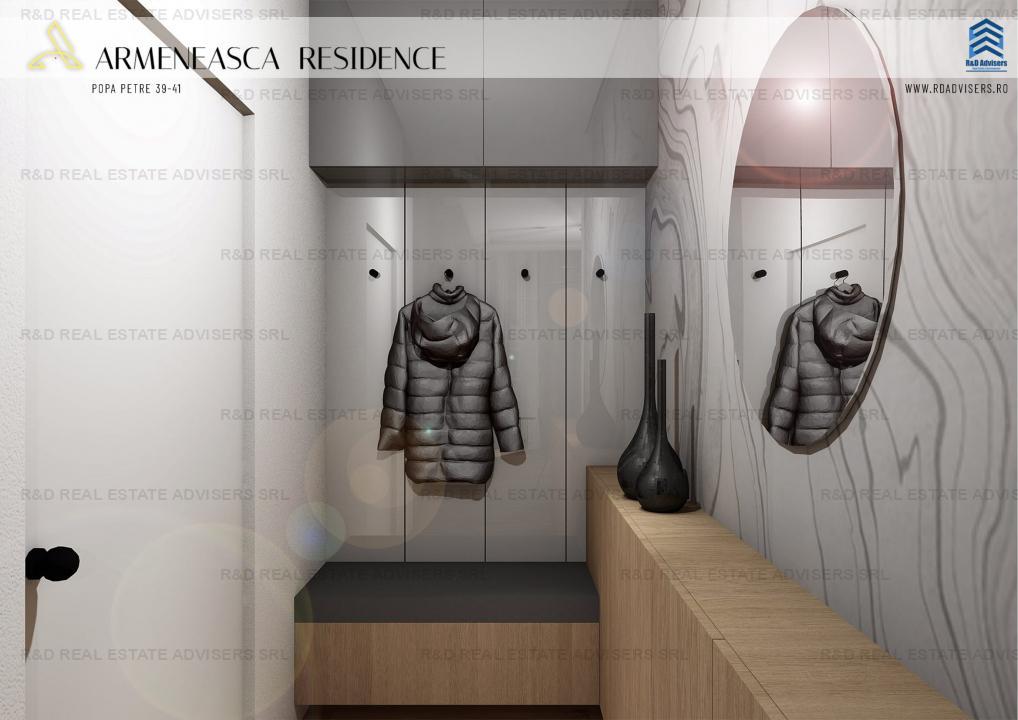 Apartament 2 camere - Comision 0 - Dacia - Armeneasca