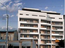 Apartament 3 camere Finalizat! Dacia - Eminescu - Comision 0