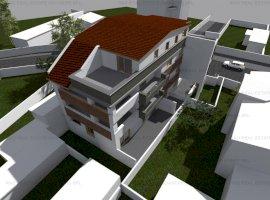 Ilioara Boutique Apartments la doar 500 m de statia de metrou Nicolae