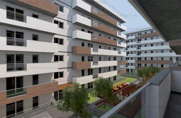 Apartament 2 Cam * 2 Min RATB * 8 Min Metrou * Finisaje Moderne