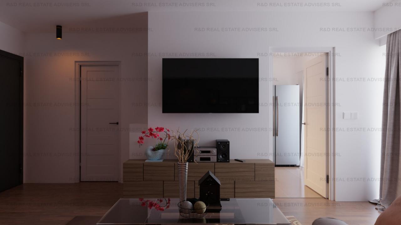 Apartament 2 Cam * NEW WORLD MILITARI * 8 Min Metrou
