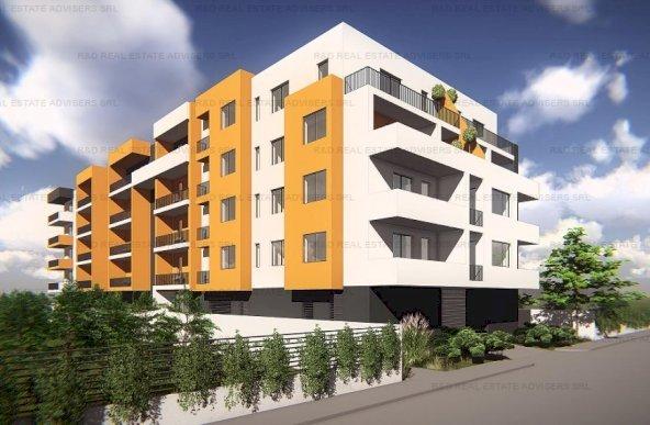 Apartament 2 camere | vecinatatea Cubic Center si Omv Pipera