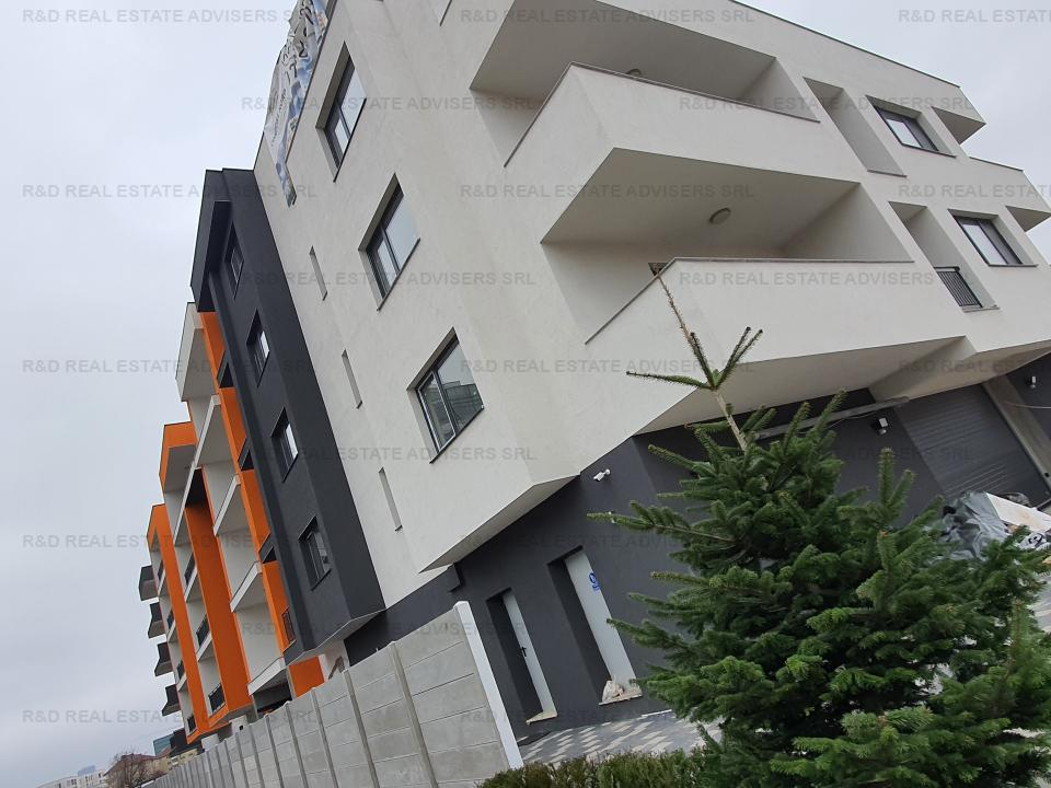 Apartament 3 camere spatios | Pipera Nr 1D| Finisaje premium