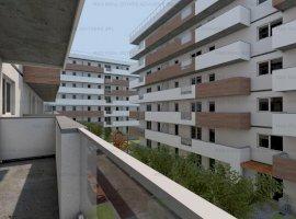 Apartament 2 camere | Metrou Preciziei | Proiect Nou