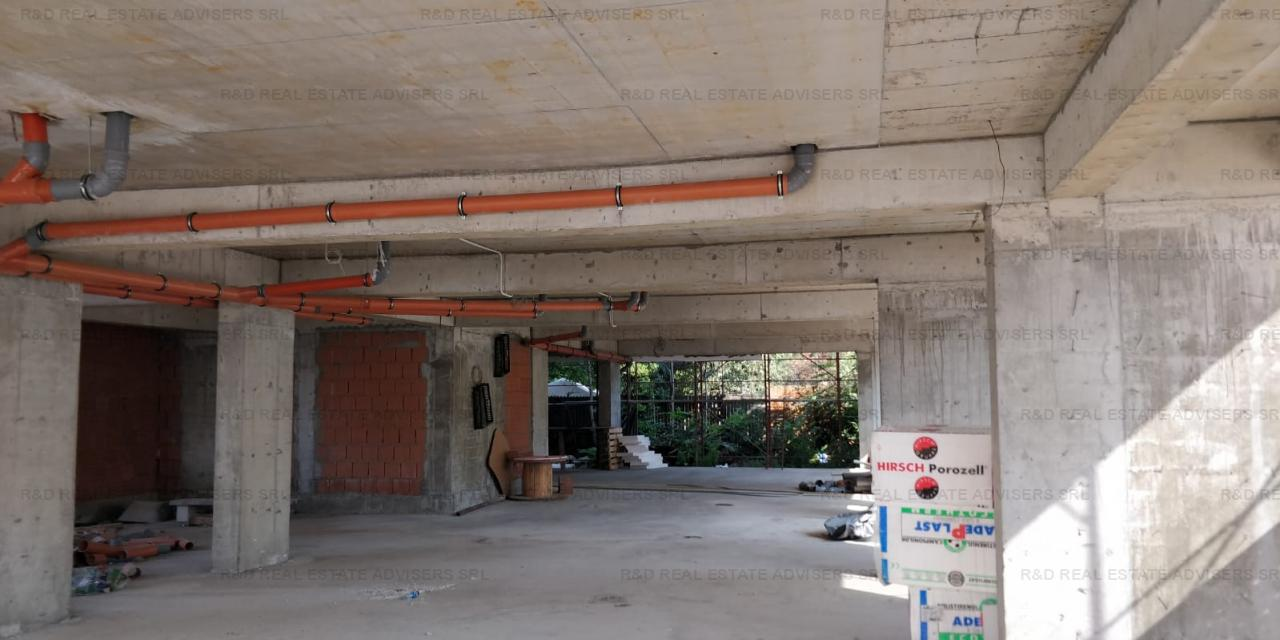 Ghencea Park - 2 Camere - Decomandat - Zona Linistita