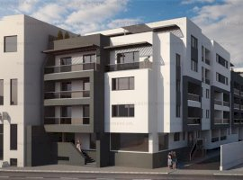 BUDAPESTA APARTMENTS /2camere /comision 0%
