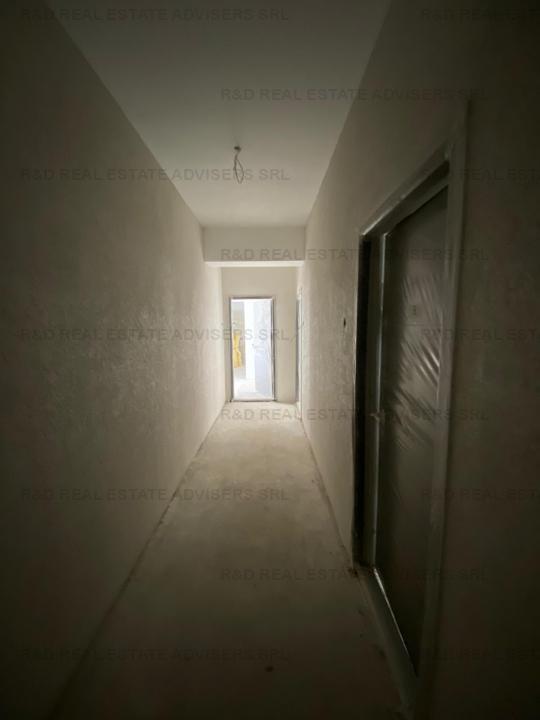 Apartament 2 camere Ghencea Park  Dezvoltator