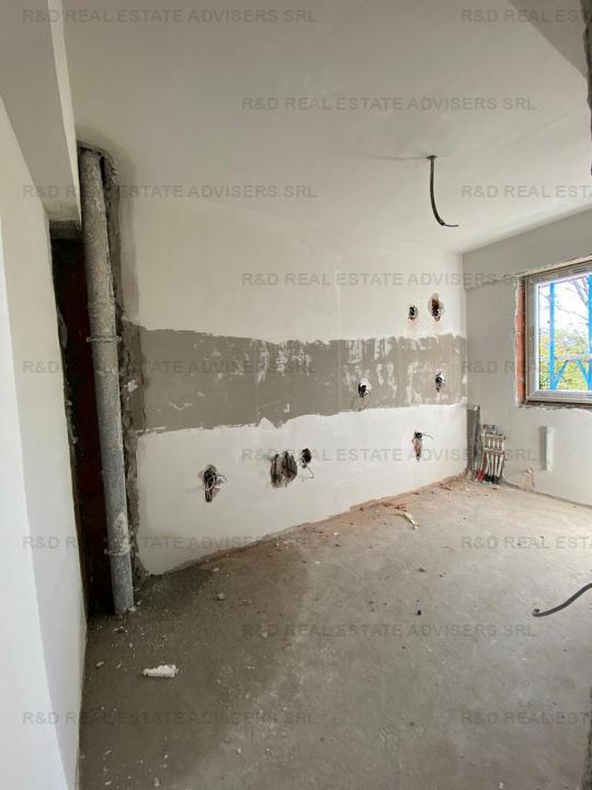 Apartament Decomandat Nou O% Comision