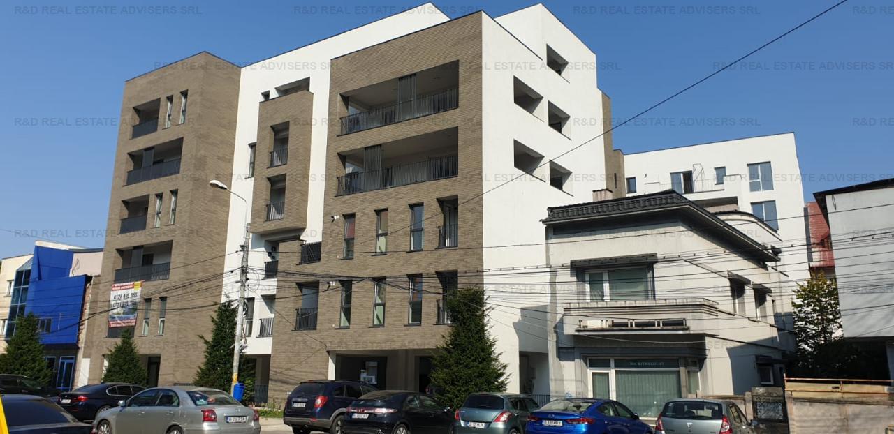 Apartament 2 camere Disponibil Imediat 5 min de Metrou Direct Constructor